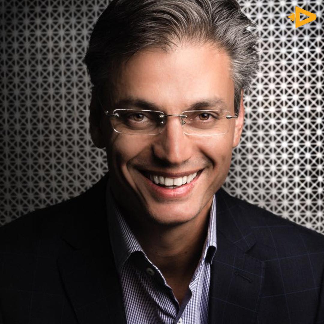 Fernando Seabra - Startup Show - Reality Empreendedorismo