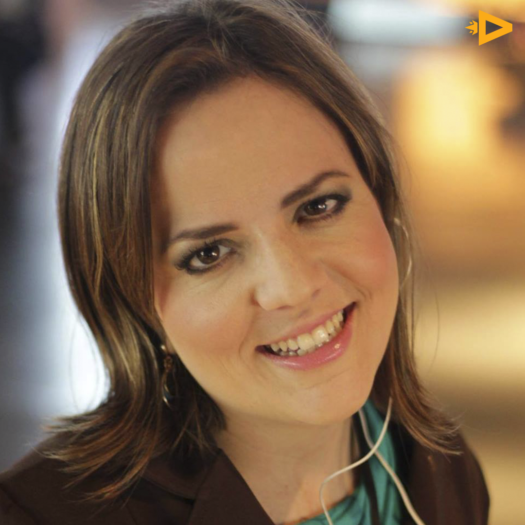 Nanda Nogueira -Startup Show - Reality Empreendedorismo