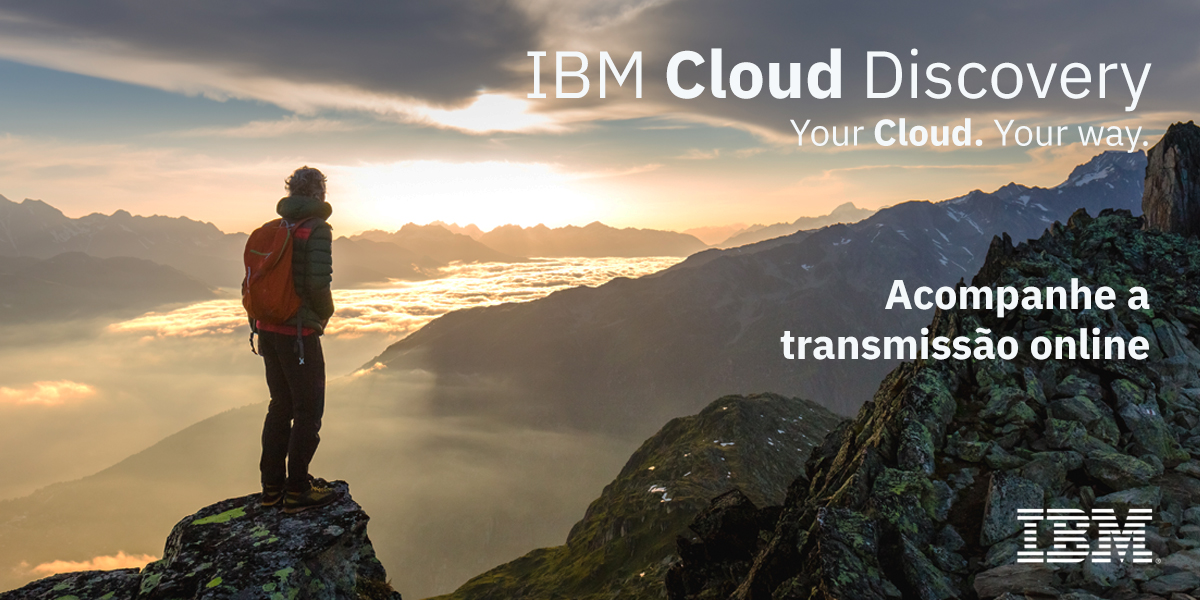 IBM Cloud Discovery