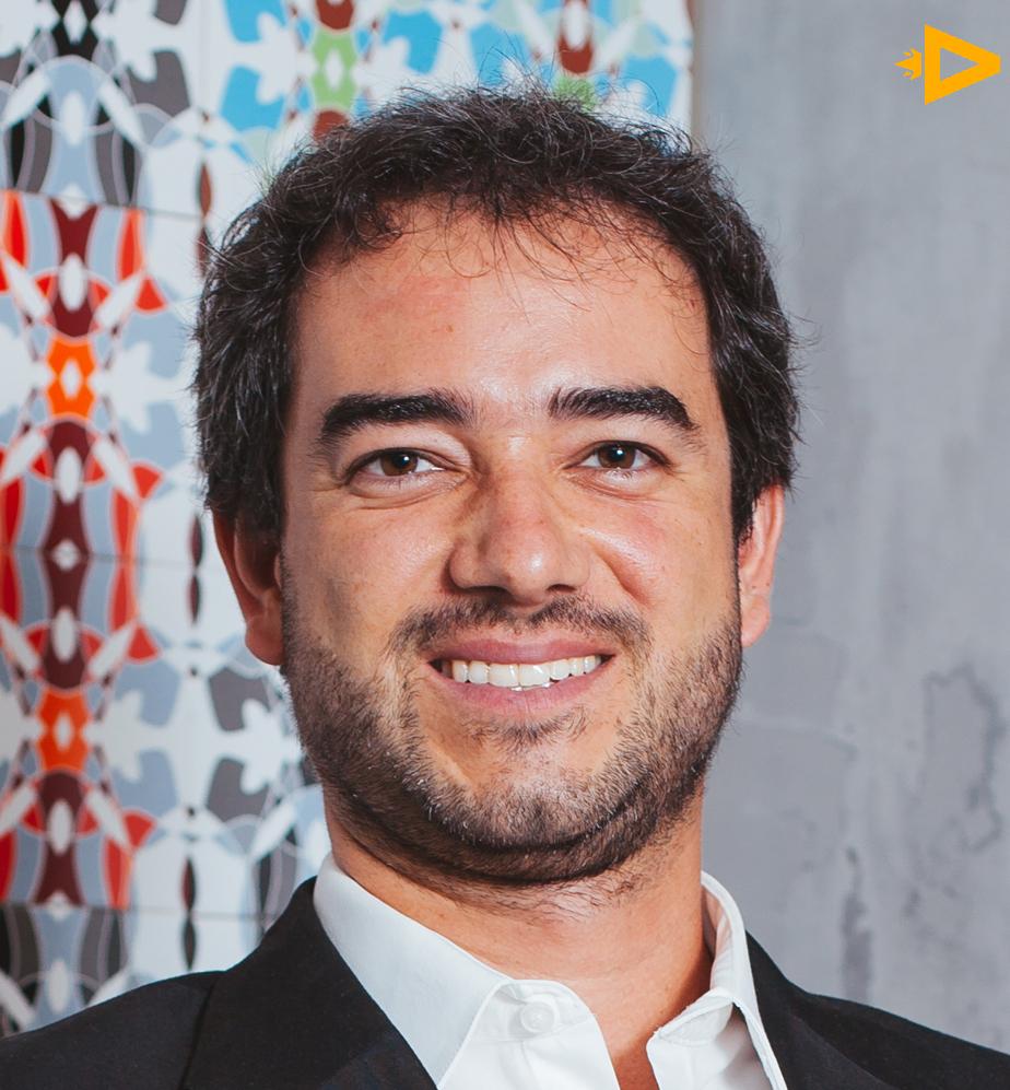 Pedro Almeida -Startup Show - Reality Empreendedorismo
