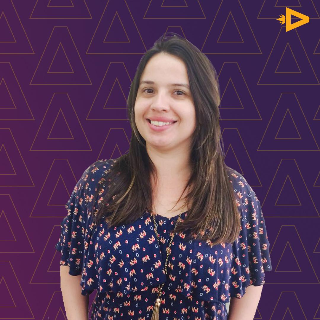 Flavia Carvalho - Startup Show - Reality Empreendedorismo