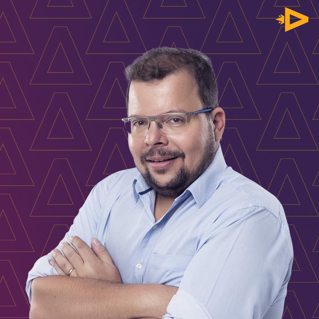 Fred Rocha - Startup Show - Reality Empreendedorismo