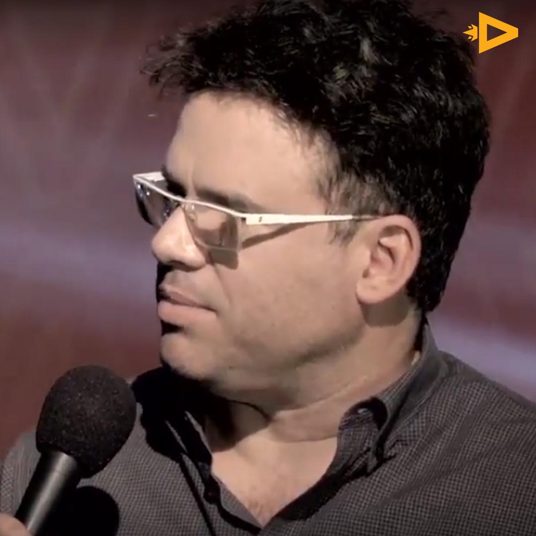 Henrique Portugal - Startup Show - Reality Empreendedorismo